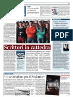 Vivere Social sul Corriere del Veneto