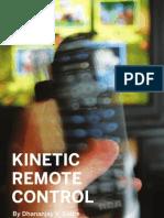 Kinetic Remote