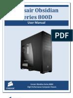 800D Manual ENG