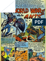 World War III With the ANTS