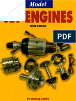 Model Jet Engines (Modeller's World) (Malestrom)