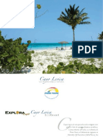 Cuba Cayo Levisa Press Tours
