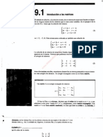 0f1cap 9 Introduccion a Las Matrices