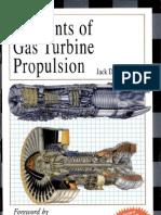 Elements of Gas Turbine
