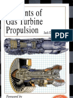 Elements of Gas Turbine