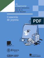 Formacion Empresarial Joyeria Madrid