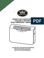 PMINISW Final Manual