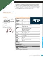 GDM-8034 Data Sheet