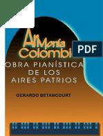 Armonia Colombiana. 1. Parte.