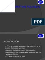 lightemittingpolymers-090907045817-phpapp01
