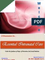 Essential Intra Natal Care 11ai