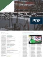 St Aidan's Alumni Magazine, No. 3 (December 2011)