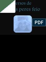 """Carlos Peres Feio -""""leituras- chinesa do norte-produções""""- ( 27-6-2009)"""