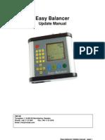 Easy Balancer Update Manual