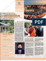 Pakistan Tourism News - May 2011