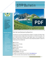 STFP Bulletin August 2012