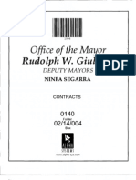 Box 02-14-004 Folder 0140 (ASC Contracts, Homemaker Services, Prevention)