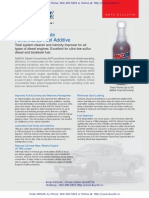 AMSOIL ADF - Diesel Concentrate Performance Fuel Additive