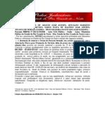 PUBLICAÇÃO DECISÃO TERCEIRIZAÇÃO ASSOCIAÇÃO MARCA REFERENTE HOSPITAL DA MULHER
