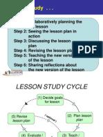 5.Proses Lesson Study(II)