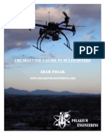 The Beginner's Guide to Multicopters 06292012