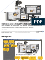 8400WSA001 Visual Collaboration Solutions ES