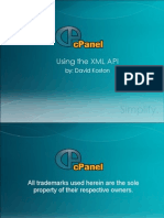XML_API