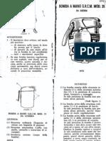 PDF Istruzioni SRCM 35