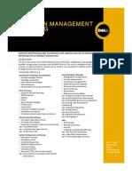 DSM 4 2 Spec Sheet