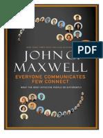 Executive Book Summary - ECFC