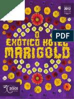 Revista 2001 Video - Agosto 2012
