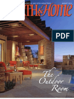 Twin Eagles Hearth and Home Aug 2012 Issue