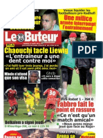 LE BUTEUR PDF du 11/08/2012
