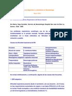 Guías de diagnóstico y tratamiento en Neonatología