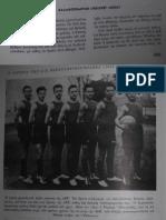 AEK Basketball Until 1963