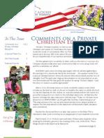 LCA Newsletter Fall2012Rvsd2