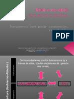 Presentación CLOG (UNLP)