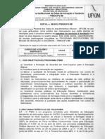 Edital 006 Letras Inlges ID