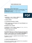 SESION ORDINARIA N 04-06