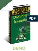 Demo Macrociclo