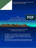 Presentation Sertifikasi