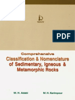 Rock Classification
