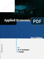Applied Economic Geology