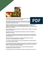 Historia Colombiana