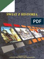 Świat z historią, red. P.Witek, M.Woźniak
