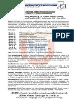 Diplomado en Administracion de Aduanas y Comercio Exterior