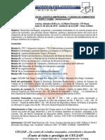 DIPLOMADO EN GESTIÓN DE LOGISTICA EMPRESARIAL Y CADENA DE SUMINISTROS