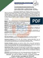 DIPLOMADO EN PROGRAMACIÓN NEUROLINGÜISTICA (PNL)