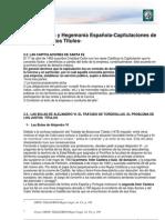 Lectura 4-La Expansión y Hegemonía Española-Capitulaciones de Santa Fe-Justos titulos