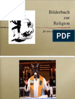 Bilderbuch zur Religion